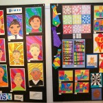 Primary Schools Art Exhibition Bermuda, March 17 2017-11