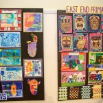 Primary Schools Art Exhibition Bermuda, March 17 2017-25