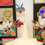 Primary Schools Art Exhibition Bermuda, March 17 2017-27
