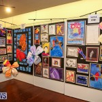 Primary Schools Art Exhibition Bermuda, March 17 2017-38