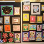 Primary Schools Art Exhibition Bermuda, March 17 2017-4