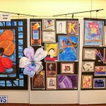 Primary Schools Art Exhibition Bermuda, March 17 2017-40