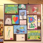 Primary Schools Art Exhibition Bermuda, March 17 2017-42
