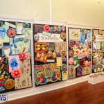 Primary Schools Art Exhibition Bermuda, March 17 2017-43