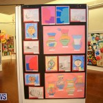 Primary Schools Art Exhibition Bermuda, March 17 2017-48