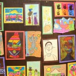 Primary Schools Art Exhibition Bermuda, March 17 2017-5
