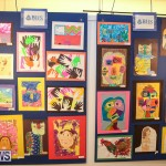 Primary Schools Art Exhibition Bermuda, March 17 2017-51