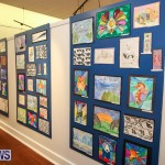 Primary Schools Art Exhibition Bermuda, March 17 2017-7