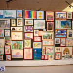 Primary Schools Art Exhibition Bermuda, March 17 2017-70