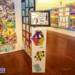 Primary Schools Art Exhibition Bermuda, March 17 2017-71