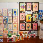 Primary Schools Art Exhibition Bermuda, March 17 2017-73
