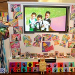 Primary Schools Art Exhibition Bermuda, March 17 2017-74