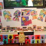 Primary Schools Art Exhibition Bermuda, March 17 2017-75