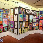 Primary Schools Art Exhibition Bermuda, March 17 2017-79