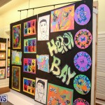 Primary Schools Art Exhibition Bermuda, March 17 2017-8