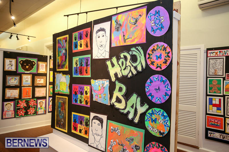 Primary-Schools-Art-Exhibition-Bermuda-March-17-2017-8