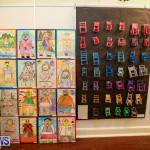 Primary Schools Art Exhibition Bermuda, March 17 2017-80