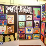 Primary Schools Art Exhibition Bermuda, March 17 2017-90