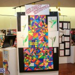 Primary Schools Art Exhibition Bermuda, March 17 2017-92