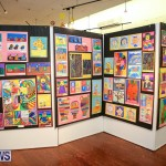 Primary Schools Art Exhibition Bermuda, March 17 2017-94