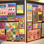 Primary Schools Art Exhibition Bermuda, March 17 2017-95