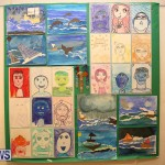 Primary Schools Art Exhibition Bermuda, March 17 2017-97