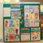 Primary Schools Art Exhibition Bermuda, March 17 2017-99