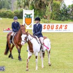 RES Spring Horse Show Series Bermuda, March 11 2017-19