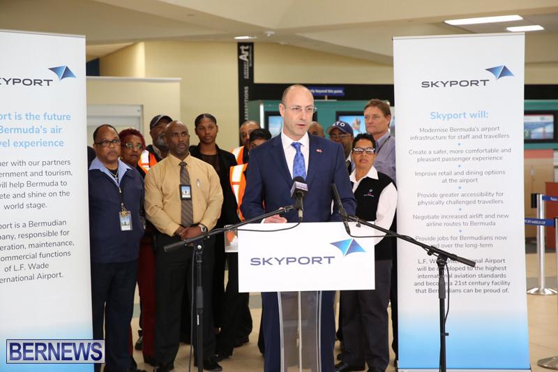 Skyport Bermuda March 21 2017 (1)