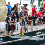 Sloop Foundation Pirates of Bermuda, March 12 2017-178