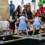Sloop Foundation Pirates of Bermuda, March 12 2017-187