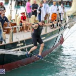 Sloop Foundation Pirates of Bermuda, March 12 2017-206