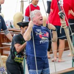 Sloop Foundation Pirates of Bermuda, March 12 2017-212
