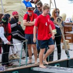 Sloop Foundation Pirates of Bermuda, March 12 2017-229