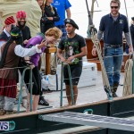 Sloop Foundation Pirates of Bermuda, March 12 2017-255