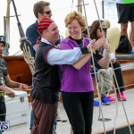 Sloop Foundation Pirates of Bermuda, March 12 2017-260