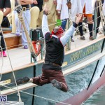 Sloop Foundation Pirates of Bermuda, March 12 2017-270