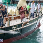 Sloop Foundation Pirates of Bermuda, March 12 2017-318