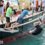 Sloop Foundation Pirates of Bermuda, March 12 2017-327
