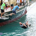 Sloop Foundation Pirates of Bermuda, March 12 2017-328