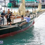 Sloop Foundation Pirates of Bermuda, March 12 2017-348