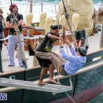 Sloop Foundation Pirates of Bermuda, March 12 2017-356