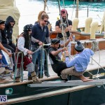 Sloop Foundation Pirates of Bermuda, March 12 2017-357