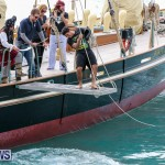 Sloop Foundation Pirates of Bermuda, March 12 2017-363