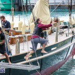 Sloop Foundation Pirates of Bermuda, March 12 2017-376