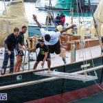 Sloop Foundation Pirates of Bermuda, March 12 2017-406