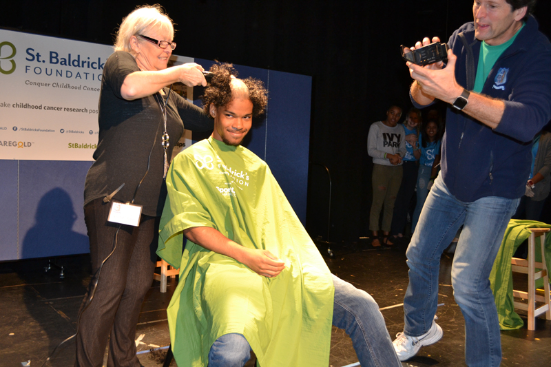 St. Baldrick's at Warwick Academy Bermuda March 17 2017 (14)