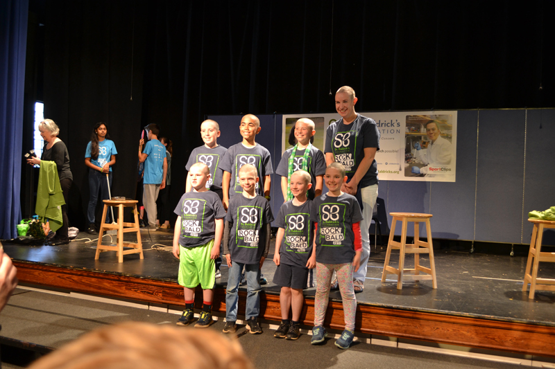 St. Baldrick's at Warwick Academy Bermuda March 17 2017 (4)