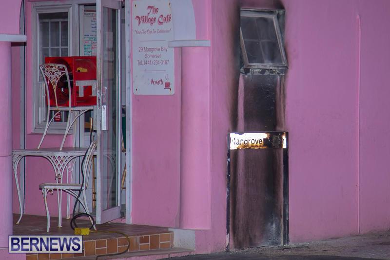 Village Cafe Fire Bermuda, March 13 2017-7