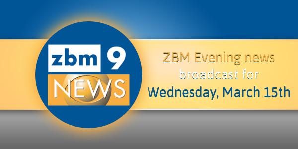zbm 9 news Bermuda March 15 2017